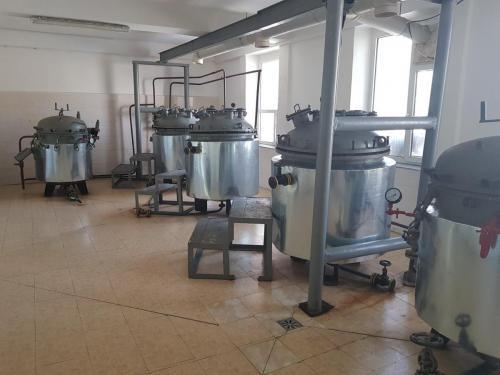 Үйлдвэр